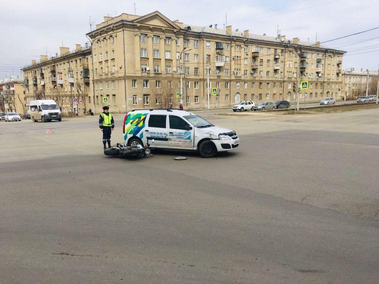 Госавтоинспекция разыскивает очевидцев аварии