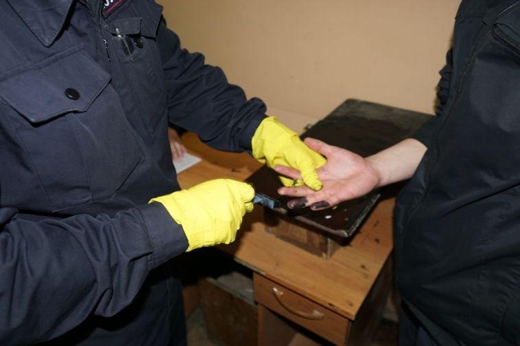 За ночь магнитогорские полицейские раскрыли 33 преступления