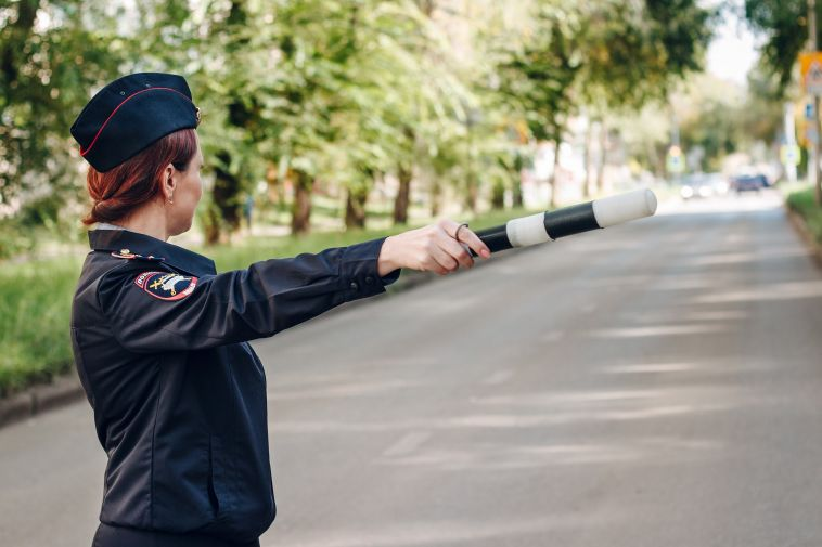 На дорогахМагнитогорска пострадал пассажир авто и велосипедист
