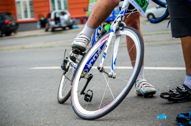 В Магнитогорске мужчина умер, упав с велосипеда