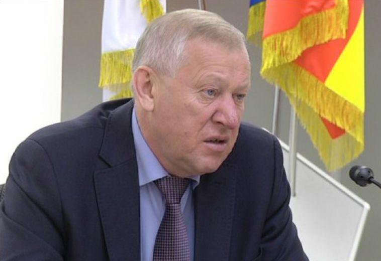 СК завершил расследование уголовного дела вотношении Евгения Тефтелева