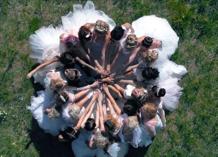 В Магнитогорске состоится традиционный «Парад невест-2020»