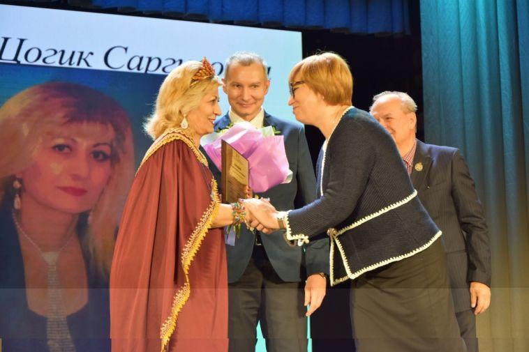 Стартовал приём заявок наприсуждение премии «Национальное Признание— 2020»