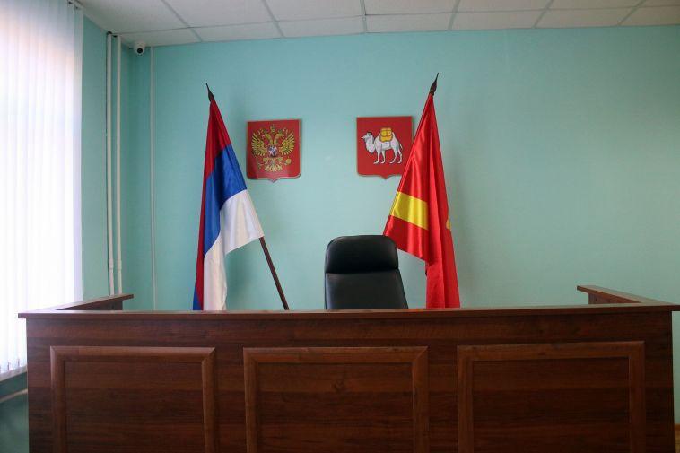 В Магнитогорске осудили бывшего сотрудника ГИБДД за кражу топлива и незаконные приказы