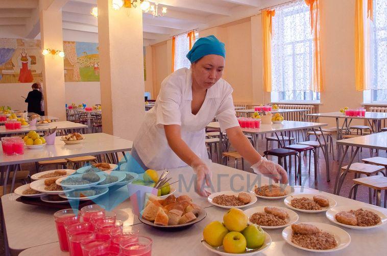 Школьники Магнитогорска смогут получить выплату вместо обеда