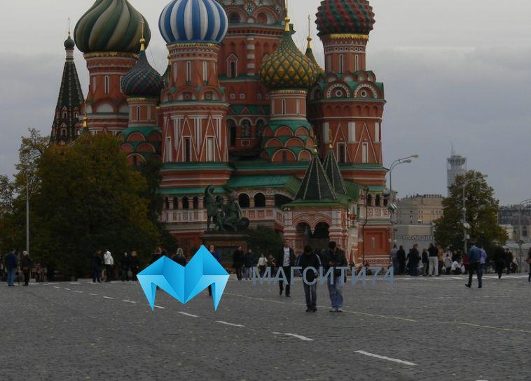 Россиянам предложили придумать, как по-новому использовать Мавзолей