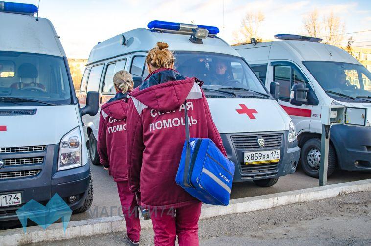 НаЮжном Урале засутки откоронавируса выздоровели всего 12 человек