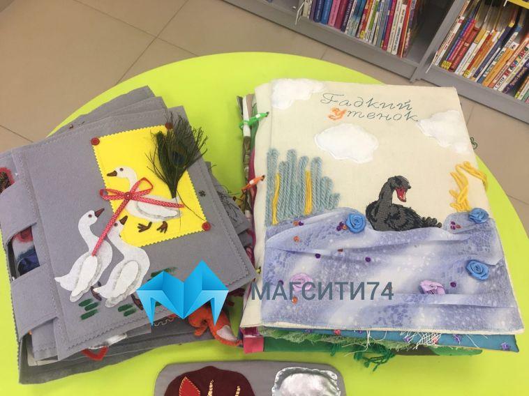 Детская библиотека №6 одержала победу в ежегодном областном конкурсе