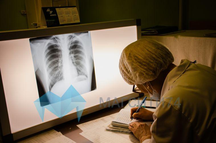 Магнитогорск получит ещё два томографа