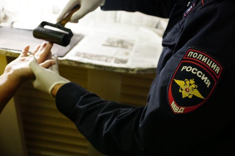 За ночь магнитогорские полицейские раскрыли 25 преступлений