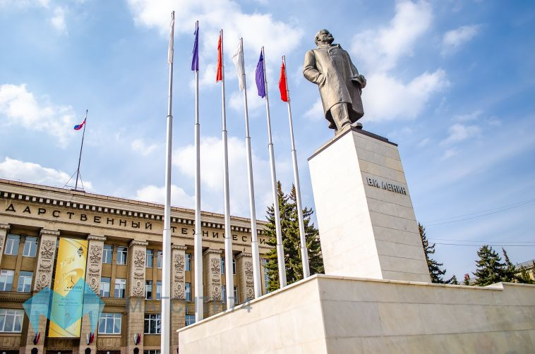 Российским вузам рекомендовали перейти надистанционное обучение