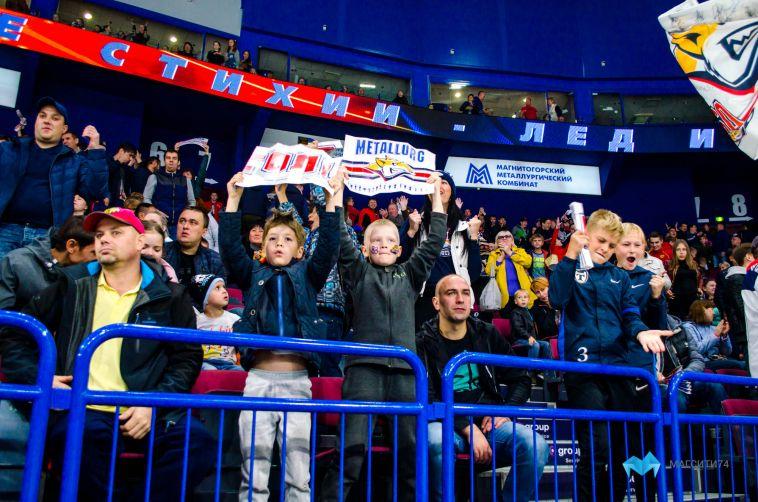 Вот это феерия! «Металлург» разгромил в Москве местное «Динамо»