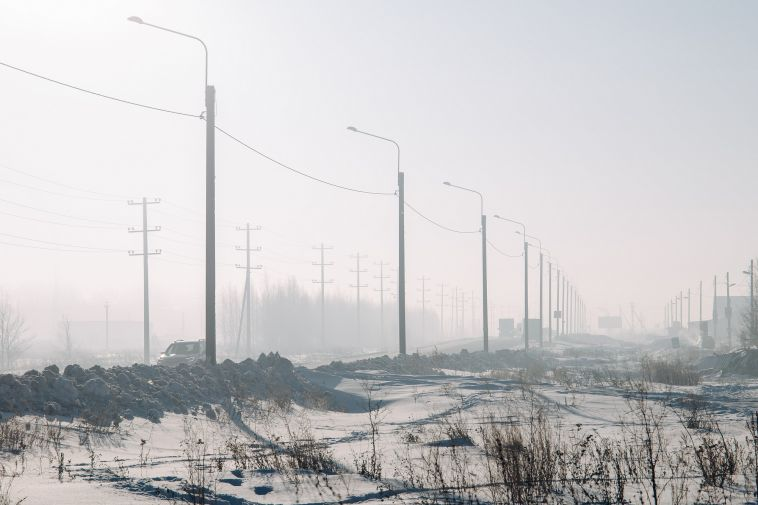 Госавтоинспекция предупредила о перекрытии трасс до утра