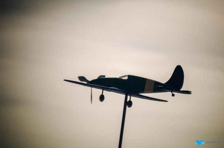 «Это рейдерский захват»: лётчики ДОСААФ обратились кадминистрации спретензиями