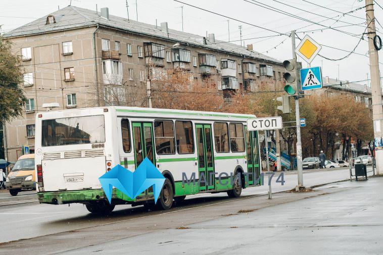 Со следующей недели  в Магнитогорске начнут ездить автобусы в сады