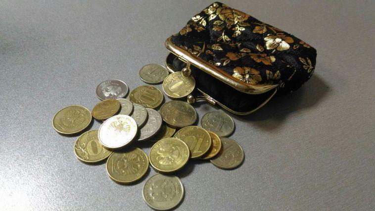 В Магнитогорске грабитель выхватил у старушки кошелёк с деньгами