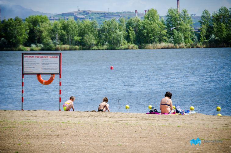 Сколько еще продлится жара? Прогноз погоды на неделю в Магнитогорске