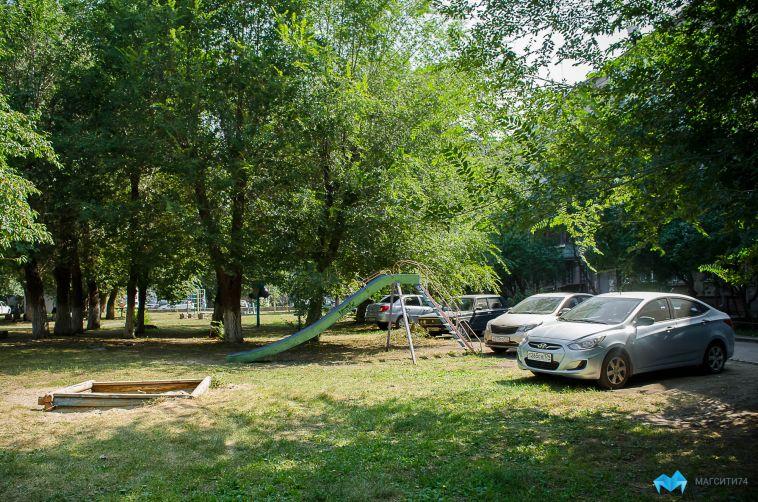 Более 300 магнитогорцев получили штрафы за неправильную парковку и сброс мусора