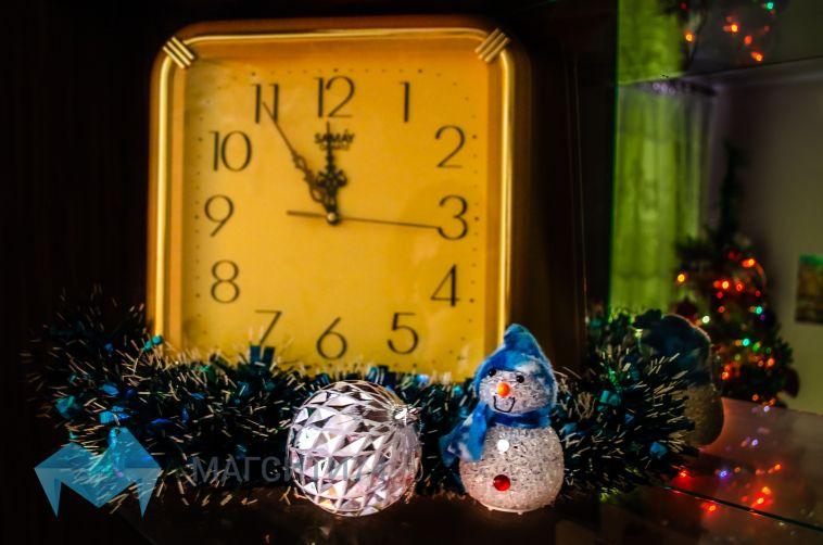 В2022 году россиян ждут по-настоящему длинные новогодние каникулы