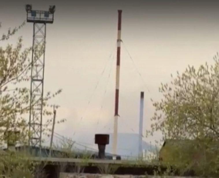 Жители посёлка Новостройка жалуются на работу загрязняющих воздух предприятий