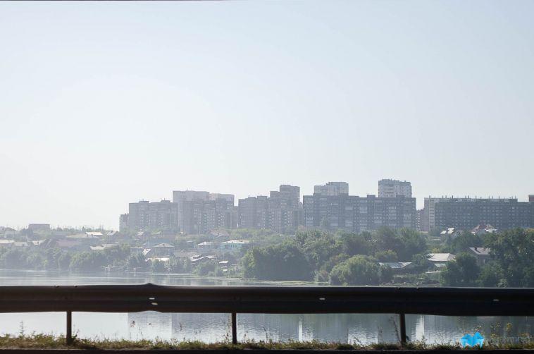 За три года выбросы в Челябинской области снизились на 17 процентов