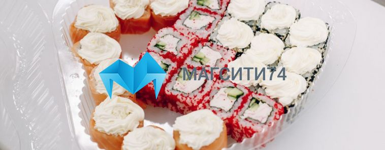 Челябинские подростки получили срок за то, что не стали оплачивать суши