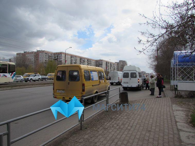 Стоимость проезда в маршрутных такси Магнитогорска собираются повысить до 30 рублей