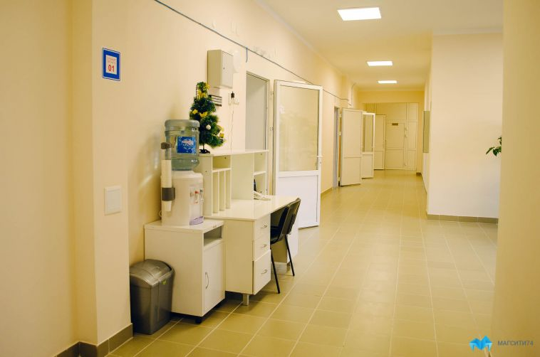 В Магнитогорске ищут врачей на зарплату в 150 тысяч