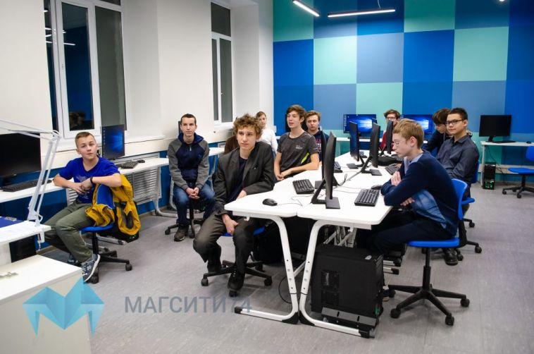 Стартует Всероссийский конкурс молодых технологических предпринимателей 2021